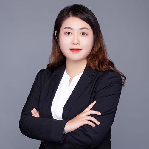 宁波李雪娇律师,宁波著名知名优秀好律师李雪娇